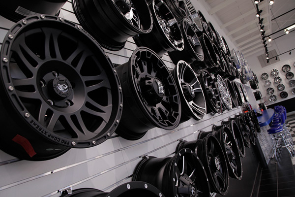 Custom Wheels: What They Are and How to Choose Them